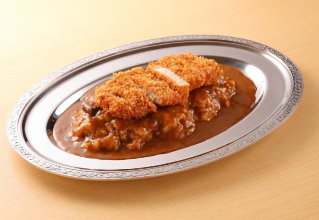 かつかつカレー 888 江戸堀店の画像・写真