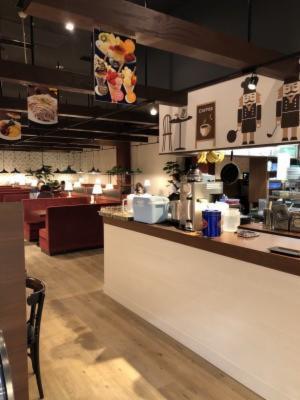 喫茶珈琲店 ピノキオ 北郡山店の画像・写真