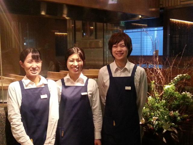 火の音水の音 新大阪店の画像・写真