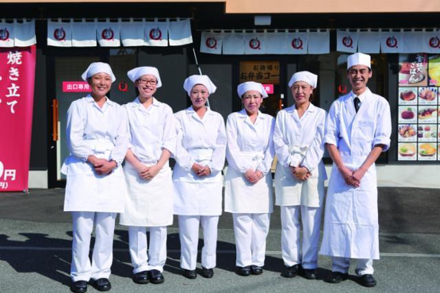 まいどおおきに食堂 西ノ京食堂の画像・写真