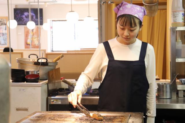 まいどおおきに食堂 OSAKA市役所食堂の画像・写真