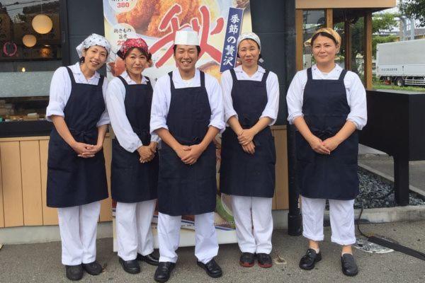 まいどおおきに食堂 和歌山神前食堂の画像・写真